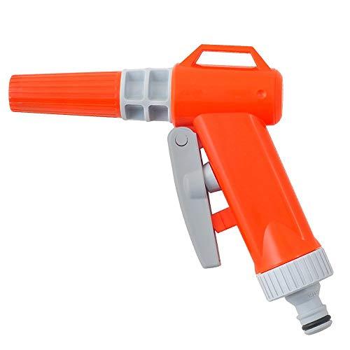 Siroflex Pistolet de jardin 4600/S, arrosage, lance pour arrosage, haute pression, pulvérisation d'eau, outils de jardinage, pulvérisateur, nettoyage, débit réglable, lavage automatique