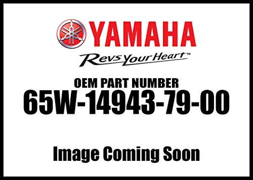 Yamaha 65W-14943-79-00 Jet, Main (#108); 65W149437900 Made by Yamaha