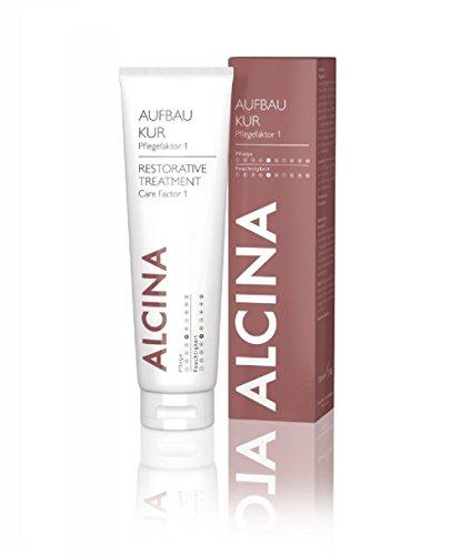 Alcina Aufbaukur Pflegefaktor 1 150 ml