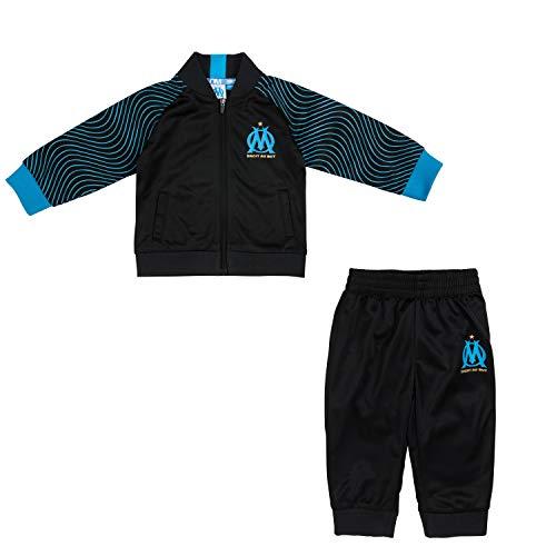 Olympique de Marseille trainingspak, voor jongens, officiële collectie