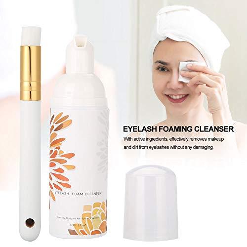 Limpiador de extensión profesional, mascara elimina limpiad