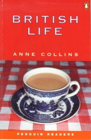 *BRITISH LIFE PGRN3 (Penguin Readers (Graded Readers))