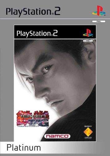 Photo of Tekken Tag Tournament Platinum (PS2)