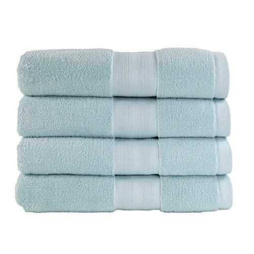 Made Here 100% Organic Cotton Luxury Bath Towel by...