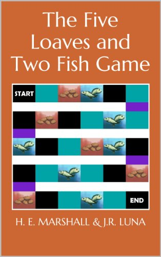 The Five Loaves and Two Fish Game (English Edition)
