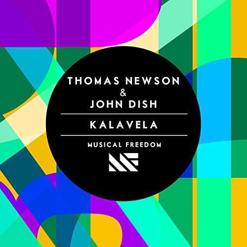 Thomas Newson & John Dish