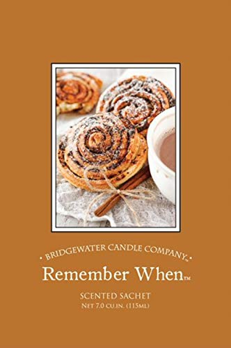 Bridgewater Candle - Duftsachet - Remember When