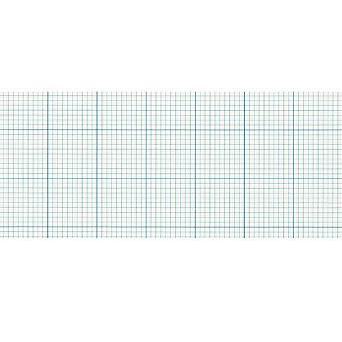 サンゲツ ReSERVE リザーブ 糊なし/のり無し壁紙 クロス イラスト・アート 目盛り柄 正方形 RE51406 【1m×注文数】 巾91cm | 防かび 汚れ防止 抗菌 不燃認定