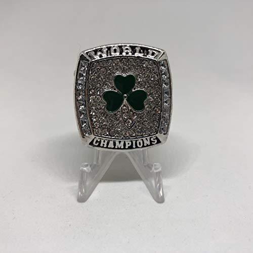 2008 Kevin Garnett Boston Celtics High Quality Replica Championship Ring Size 10.5-Gold Colored