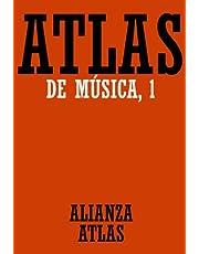 Atlas de música, I (Alianza Atlas (Aat))