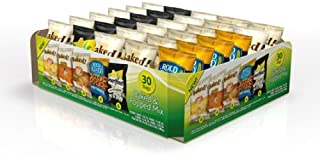 Frito-lay Baked and Popped Variety Pack Chips, 37.25 Ounce