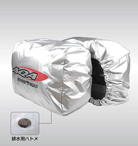 ラフアンドロード『ロードサイドバッグ』