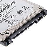 Ordenador portátil de 8 piezas Disco duro interno SATA HDD de 2,5'160 GB 5400 rpm 8 MB de caché