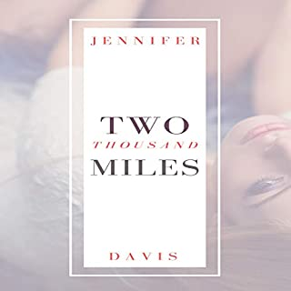Two Thousand Miles audiobook cover art