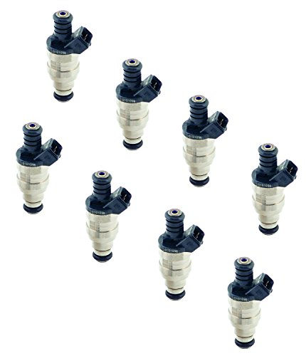 Accel 150824 Performance Fuel Injector; OE Replacement, 24lb; Set of 8