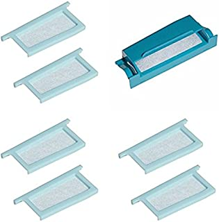 Philips DreamStation Filters Kit, Replacement Disposable/Reusable Filters for Dream Station CPAP (1Reusable 6Disposable)