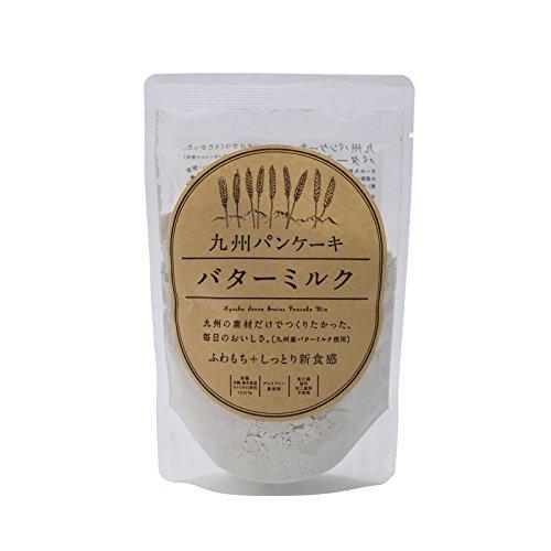 九州テーブル 九州パンケーキ バターミルク 200g