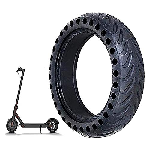 JAJU Neumático de 8.5 Pulgadas - Reemplazo de Rueda de neumático Delantero/Trasero...