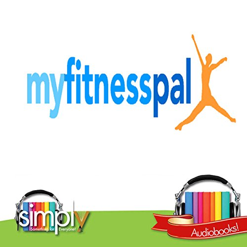 MyFitnessPal audiobook cover art