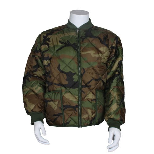 Camo Utility Jackets for Mens