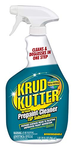 KRUD KUTTER PC326 PC32 Prepaint Cleaner/TSP Substitute, 32-Ounce, Original Version