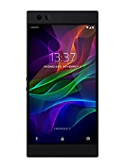 120HZ ULTRAMOTION DISPLAY: Zero lag or stuttering—just fluid, buttery smooth motion content for you to enjoy. Display: Corning Gorilla Glass 3 DOLBY ATMOS POWERED AND THX CERTIFIED: A cinematic sound experience all around you reproduced through dual ...