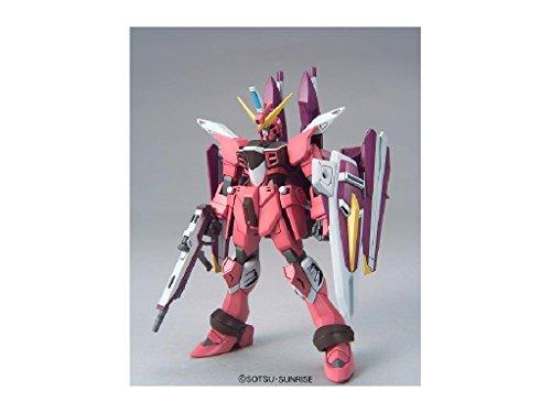 ZGMF-X09A Gundam Justice GUNPLA HG High Grade Gundam Seed 1/144