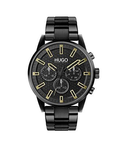 Catálogo de Relojes Hugo Boss los más recomendados. 11