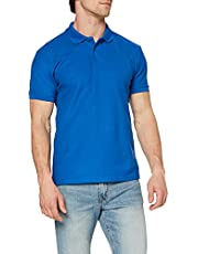 Fruit of the Loom Men's Polo Shirt