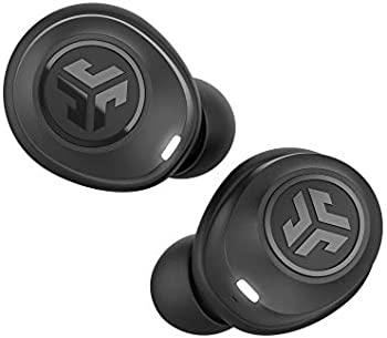JLab Audio JBuds Air True Wireless Earbud Headphones