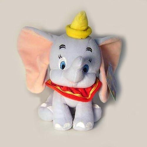 Disney Dumbo 7-1 10,2cm Hauteur en peluche