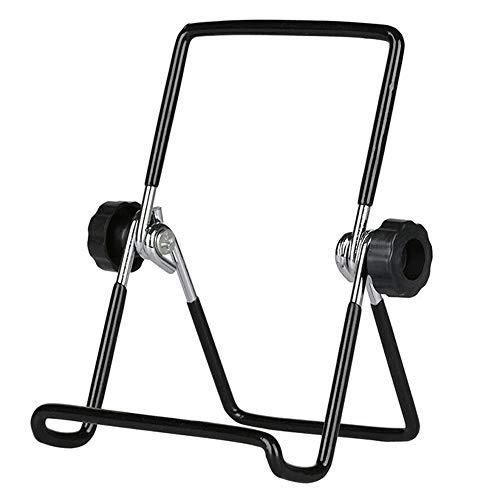 ZENING Laptop Stand Laptop Holder Mobile Phone Holder Universal Portable Supplies Tablet Grip Support Metal