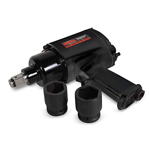 pistola de impacto electrica mikels fabricante MIKELS