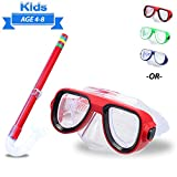 Kids Snorkeling Sets Review and Comparison