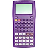 TI-84 Plus CE Graphing Calculator, Black