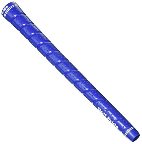 Golf Pride Tour Wrap 2G Standard Blue Golf Grips
