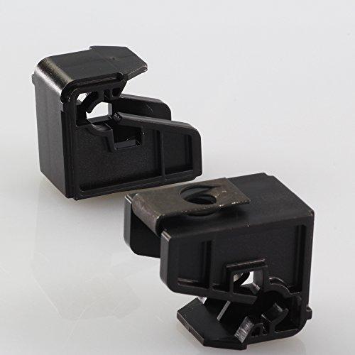 Scheinwerferhalterung Vorne 6R0941511