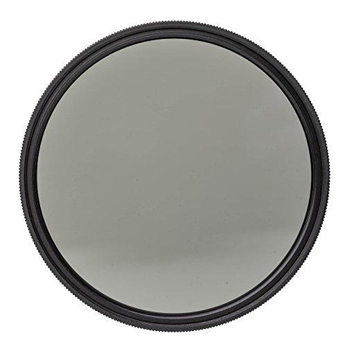 Heliopan 700739Serie 7Filtro polarizador Lineal (Negro)