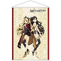 FateGrand Order -絶対魔獣戦線バビロニア- × OIOI A4タペストリー C イシュタル エレシュキガル FGO マルイ