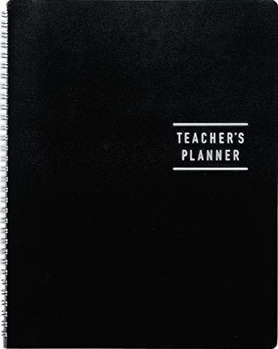 Teacher's Planner (Lesson Planner)