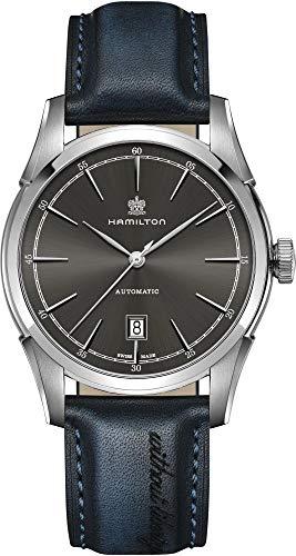 Hamilton Spirit of Liberty H42415691 - Orologio automatico da uomo