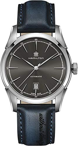 Hamilton Spirit of Liberty H42415691 - Reloj automático para Hombre