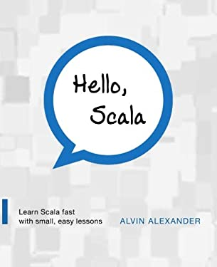 Hello, Scala