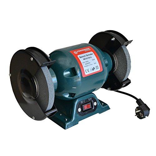 Powerhouse MD3215S Esmeriladora, 150 mm