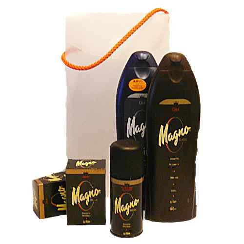 Magno - for men