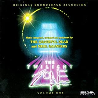 The Twilight Zone: Original Soundtrack Recording, Volume One 1985 Television Series