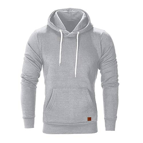 Adelina heren sweatshirt lange mouwen herfst winter heren capuchon sale casual sweatshirt hoodies modieuze completitop blouse trainingspak