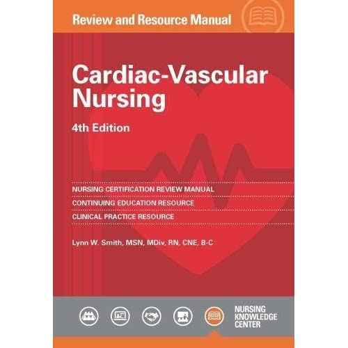 Cardiovascular Nursing: Amazon com