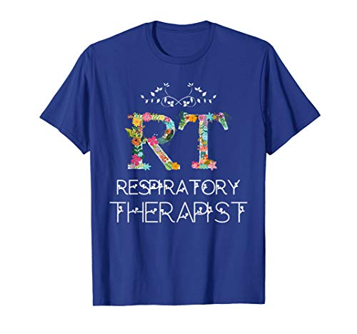 Respiratory Therapist, Medical Care, Fun RT Gift Shirt, V3Lt