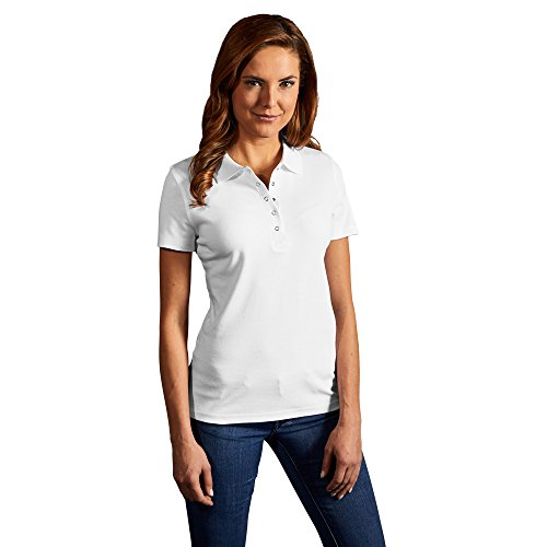 Interlock Poloshirt Damen